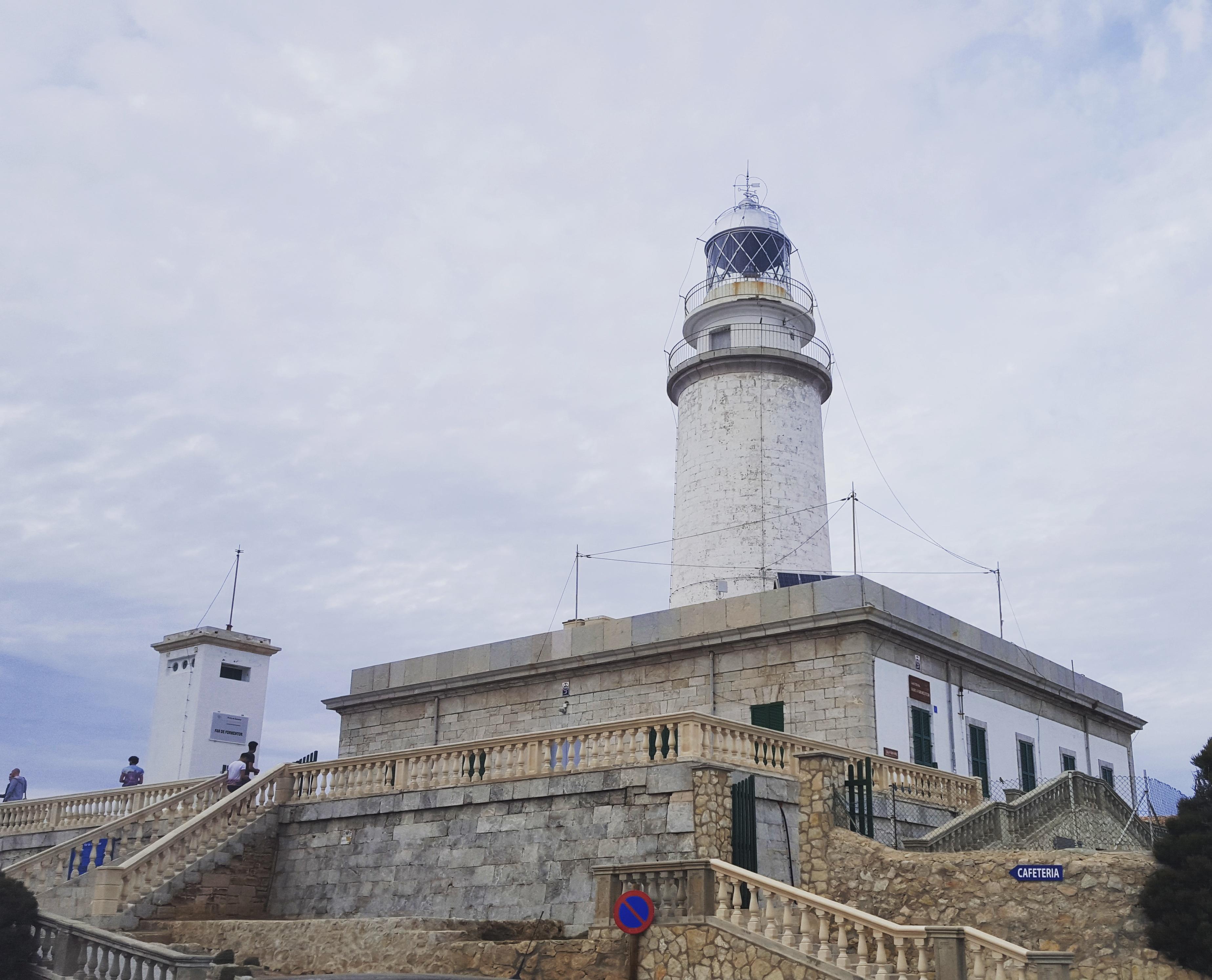 Far Formentor
