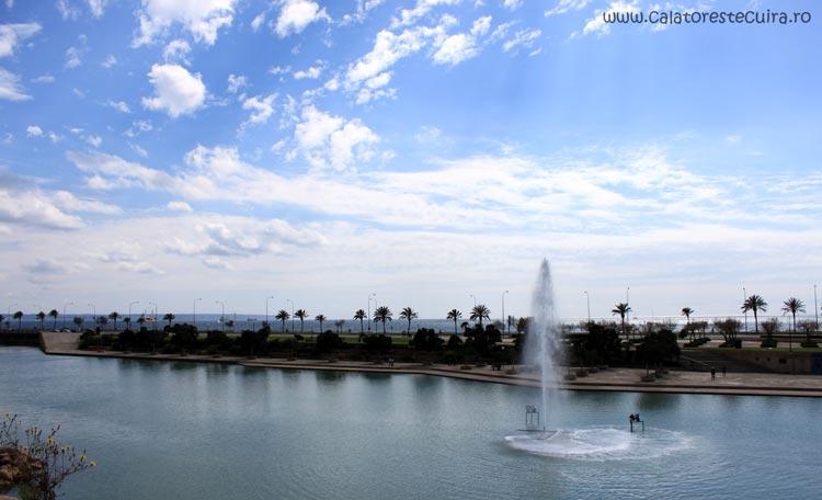 View Palma de Mallorca