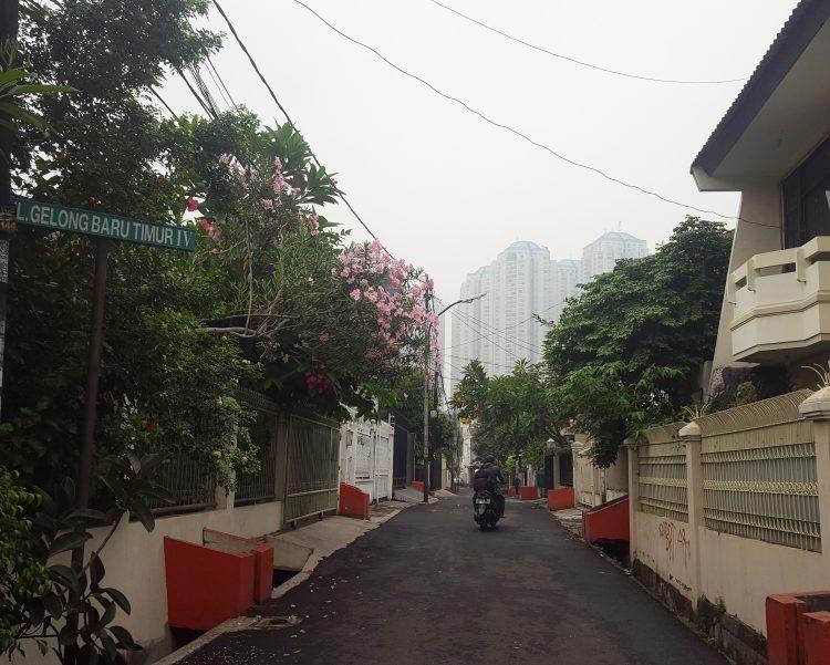 JakartaJakarta