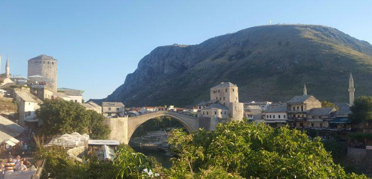 Vacanta in Bosnia
