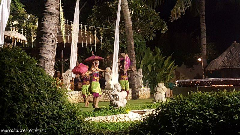 La mare in Bali