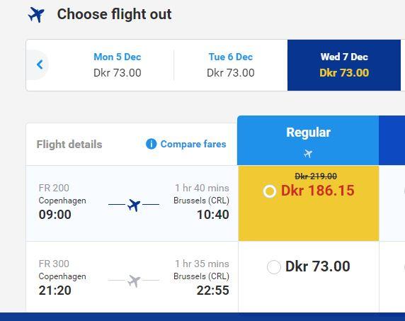 Zboruri ieftine Ryanair