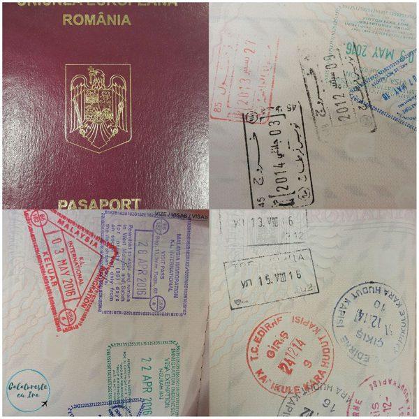 pasaport-romanesc