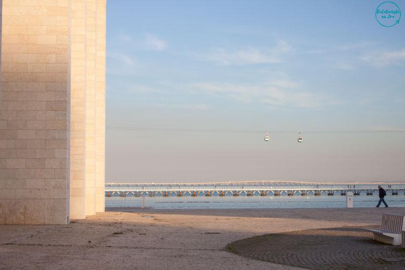 Vasco da Gama bridgr