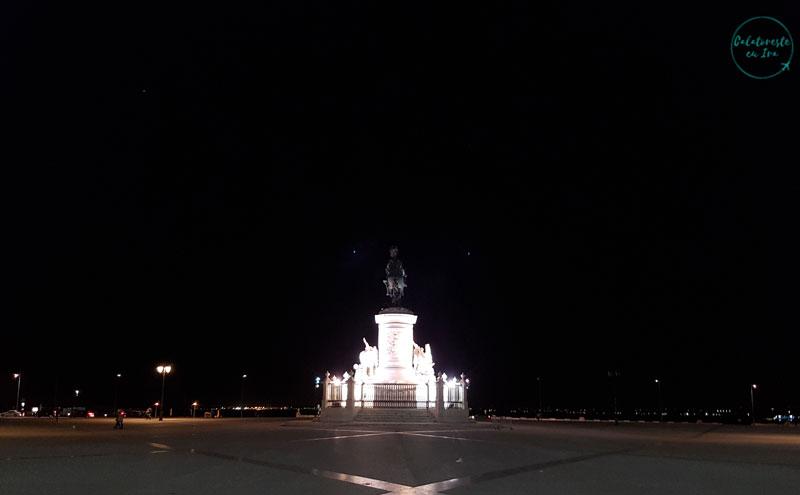 Lisabona - zona centrala