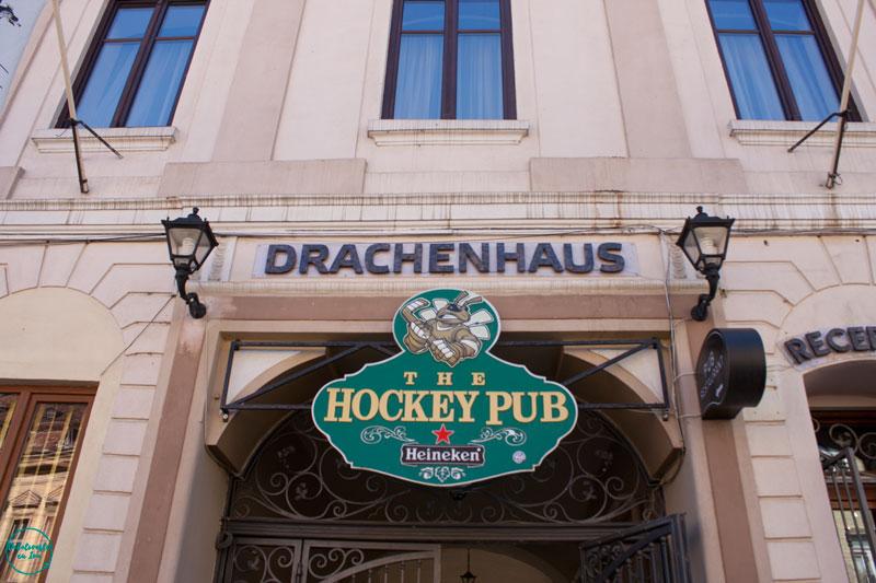 drachenhaus-brasov