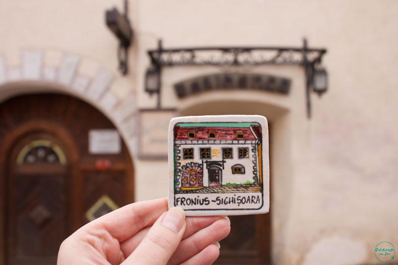 fronius-sighisoara-souvenir