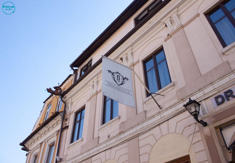Hotel Drachenhaus