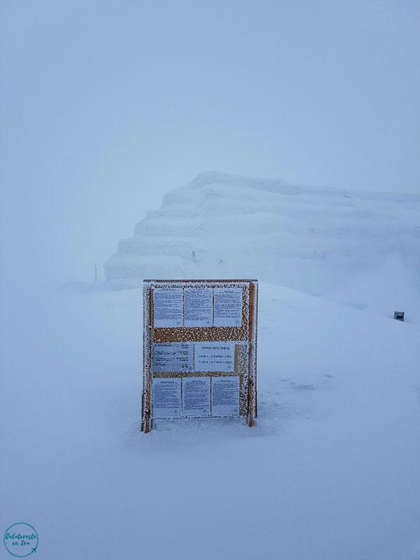 Hotelul de gheață