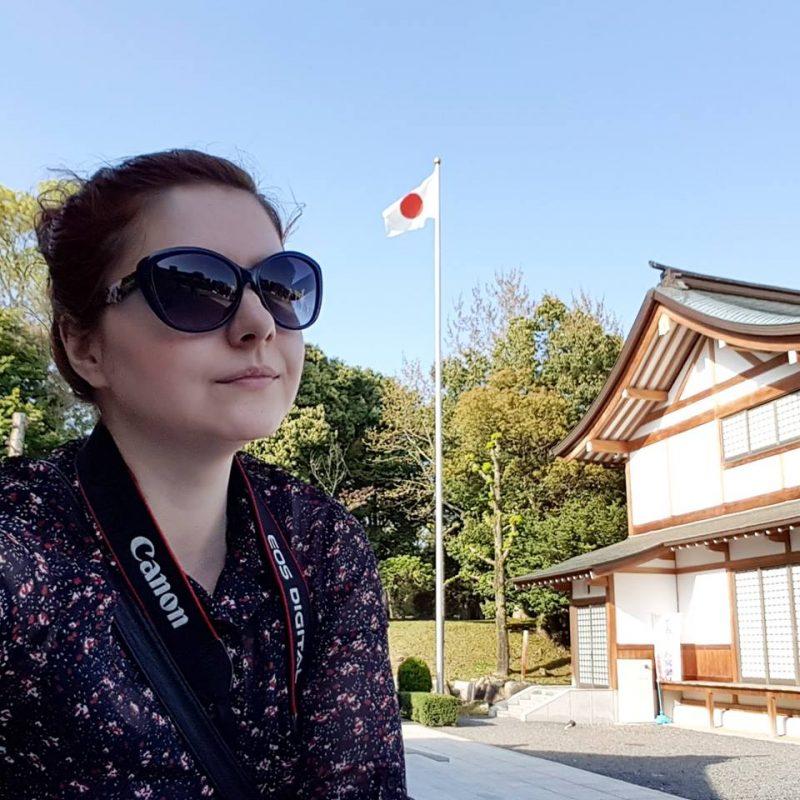 Călătorie în Japonia