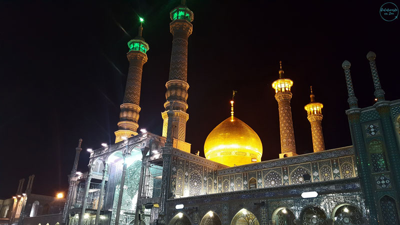 qom-holy-shrine
