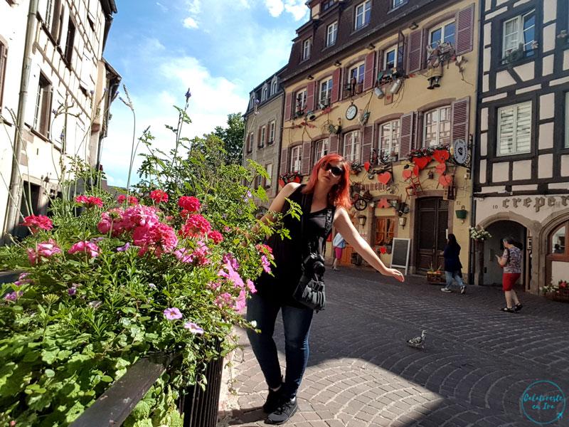 Colmar - călătorie de poveste
