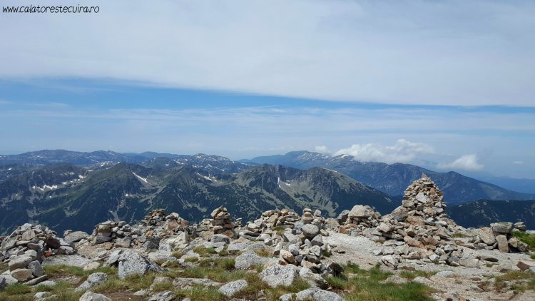 varful musala - 2925 m