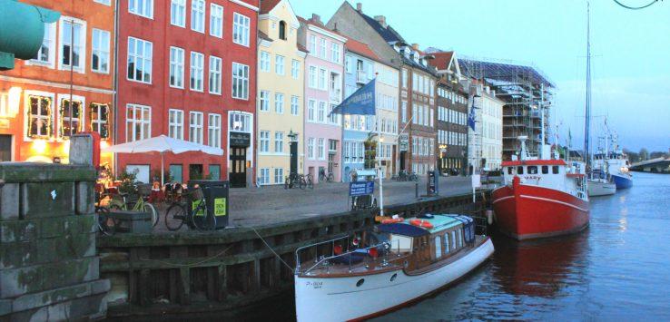 New Harbour Copenhagen