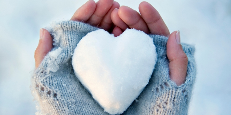 îngrijirea pielii în vacanța de iarnă