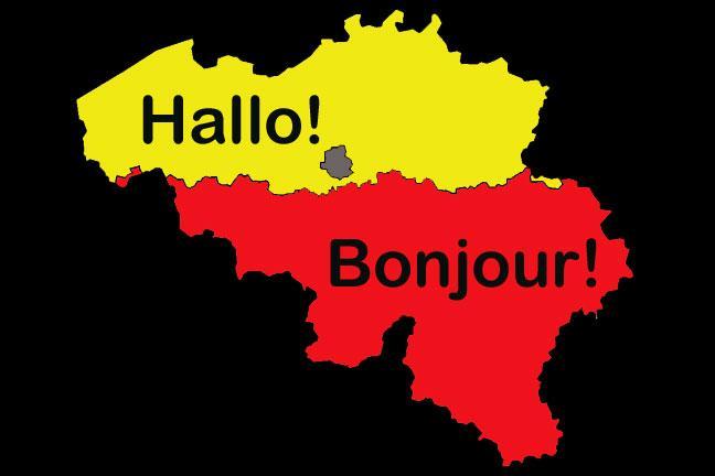 belgia franceza