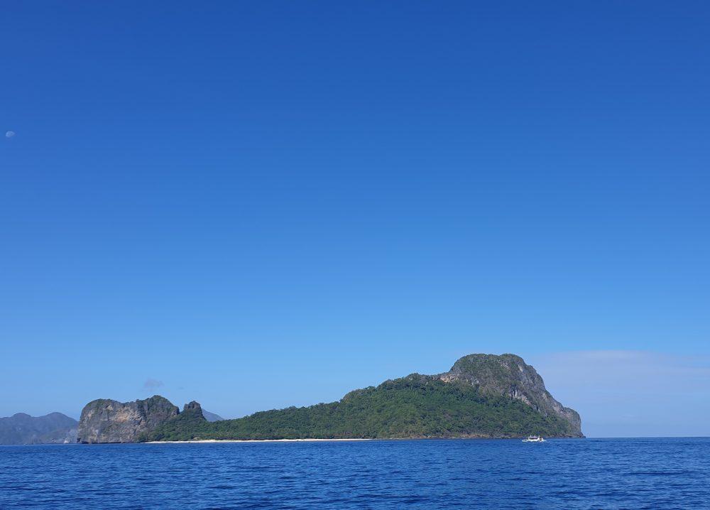 Helicopter Island