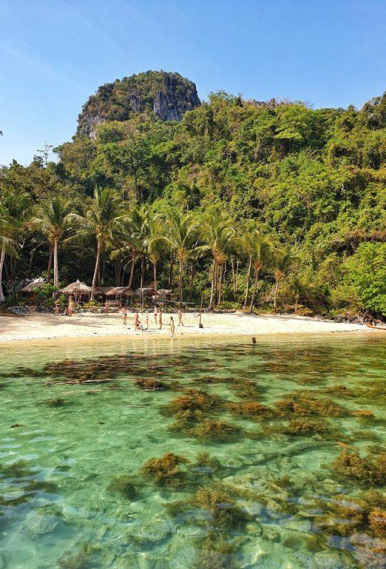 El Nido Filipine