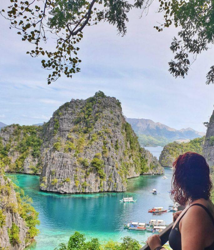 Coron-Kayangan-Lake