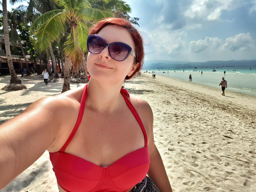Vacanta in Filipine